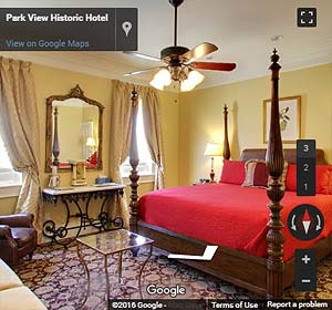 boutique hotels in new orleans